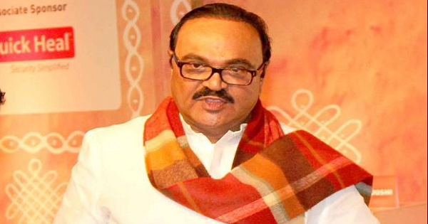 sreegondiya-police-suspend-ex-vice-chief-minister-chhagan-bhujbal-issue