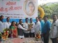 Free pollution test camp for two-wheeler vehicle sajag nagrikk times.sanata