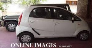 स्वारगेट swarget accident nano car sajag nagrikk times.sanata