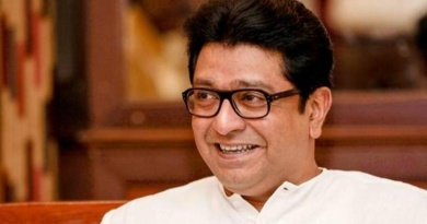 Raj Thackeray solapur speech digital harisal hindi news