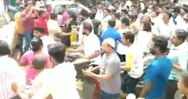 sangali-vadvivad-bjp-corporator-geeta-sutar-and-maratha-seva-sangh/
