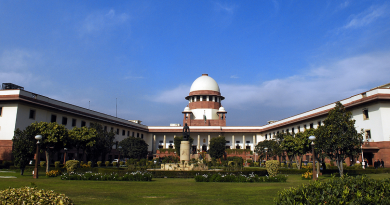 supreme court order by Atrocity Act 2020